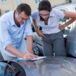 Более 200 тысяч гривен «ИНГО Украина» выплатила двум совершивим аварию Mercedes-Benz
